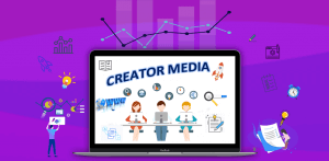 CREATOR MEDIA INFORMATION MAKET CREATOR.com