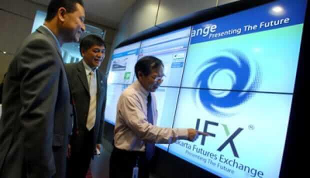 Pengertian Bursa Berjangka Jakarta 5 (2)
